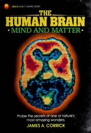 Cover of: The human brain