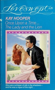 Cover of: The Lady And The Lion -- Once Upon A Time Series