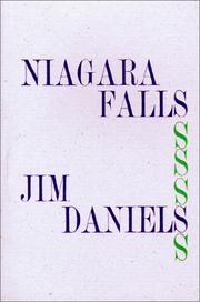 Cover of: Niagara Falls
