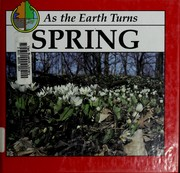Cover of: Spring (As the Earth Turns)