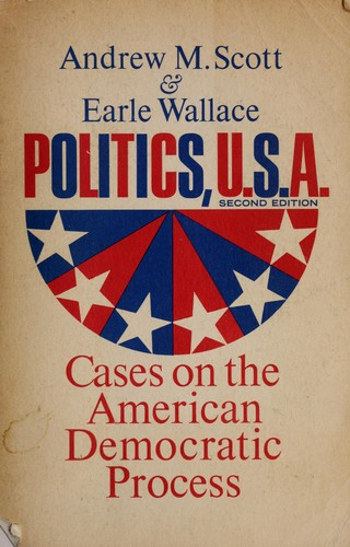 Politics, U.S.A.