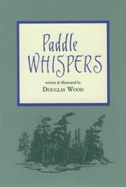Cover of: Paddle Whispers