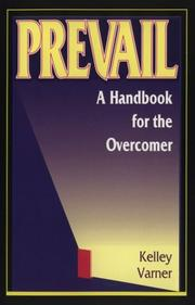 Cover of: Prevail