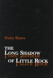 Cover of: The long shadow of Little Rock