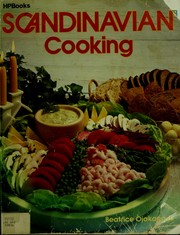 Cover of: Scandinavian Cooking