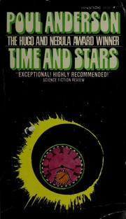 Cover of: Time and stars