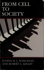Cover of: From cell to society