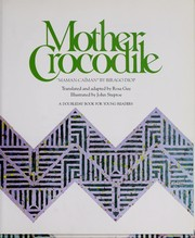 Cover of: Mother Crocodile
