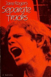Cover of: Separate tracks