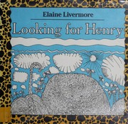 Cover of: Looking for Henry