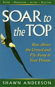 Cover of: Soar to the Top