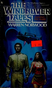 Cover of: The Windhover Tapes | Warren Norwood