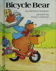 Cover of: Bicycle Bear