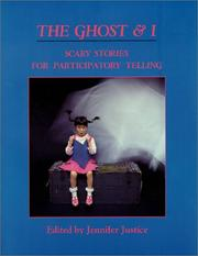 Cover of: The ghost & I