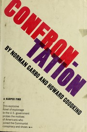 Cover of: Confrontation