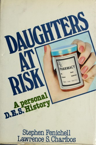 Daughters at risk by Stephen Fenichell