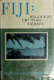 Cover of: Fiji | Leonard Wibberley