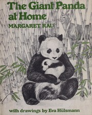 Cover of: The giant panda at home