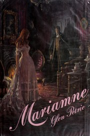 Cover of: Mariamne