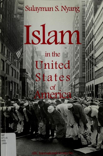 The Muslims of America by edited by Yvonne Yazbeck Haddad.