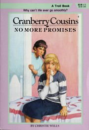 Cover of: No more promises