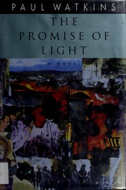 Cover of: The promise of light | Watkins, Paul
