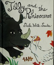 Cover of: Tilly and the rhinoceros