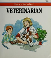Cover of: What's it like to be a veterinarian | Judith Bauer Stamper