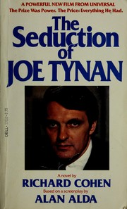 Cover of: Seduction of Joe Tynan