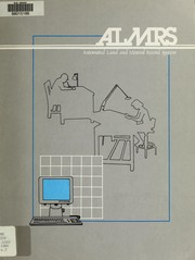 Cover of: ALMRS