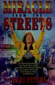 Cover of: A miracle from the streets