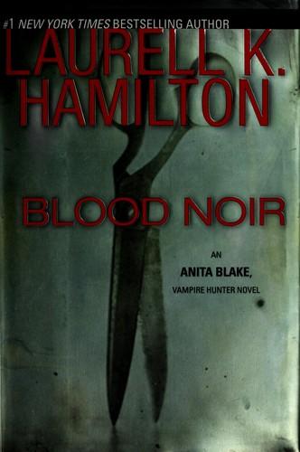 Anita Blake Vampire Hunter Series Epub