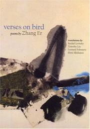 Cover of: Verses on Bird