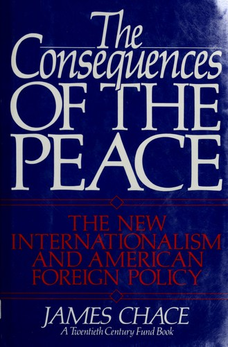 The consequences of the peace