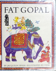 Cover of: Fat Gopal
