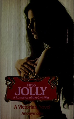 Miss Jolly by Publishing Grove