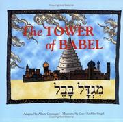 Cover of: Tower of Babel