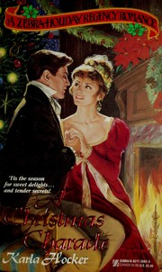 Cover of: Christmas Charade