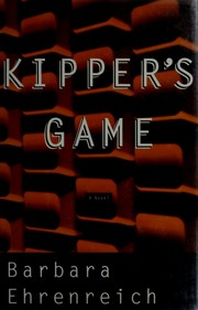 Cover of: Kipper's game