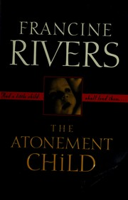 Cover of: The Atonement Child