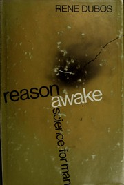 Cover of: Reason awake: science for man