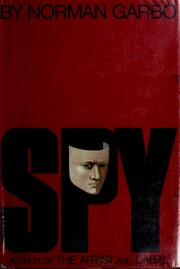 Cover of: Spy
