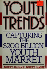 Cover of: Youthtrends