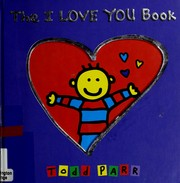 Cover of: The I love you book