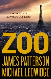 Cover of: Zoo | James Patterson