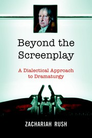 Cover of: Beyond the screenplay