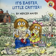 Cover of: It's Easter, Little Critter!