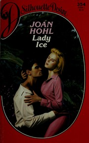 Lady Ice by Joan Hohl