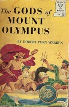 Cover of: Gods of Mount Olympus