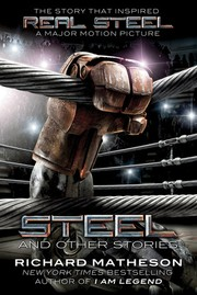 Cover of: Steel, and other stories